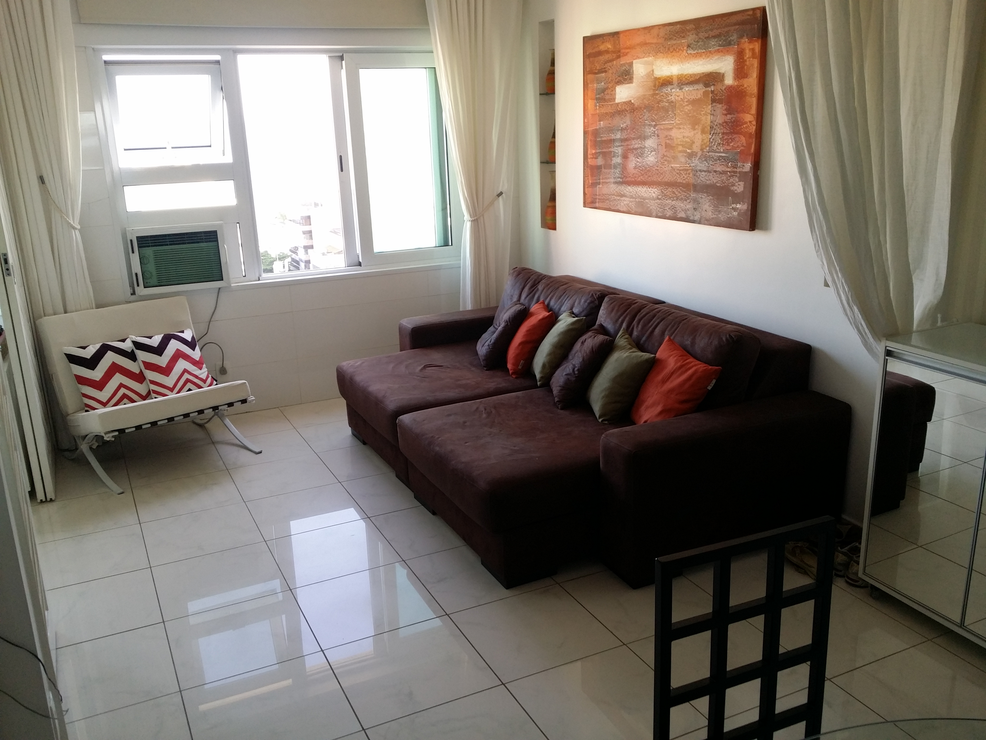 Ipanema Apartment